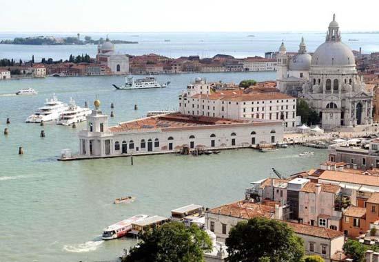 Βενετία από ψηλά (12)