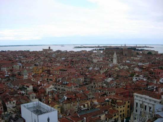 Βενετία από ψηλά (13)