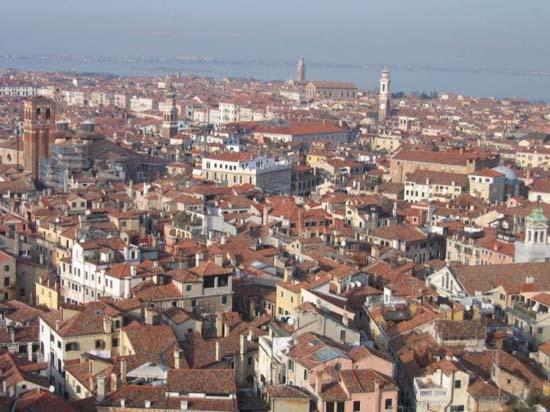 Βενετία από ψηλά (16)