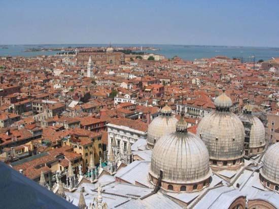 Βενετία από ψηλά (17)