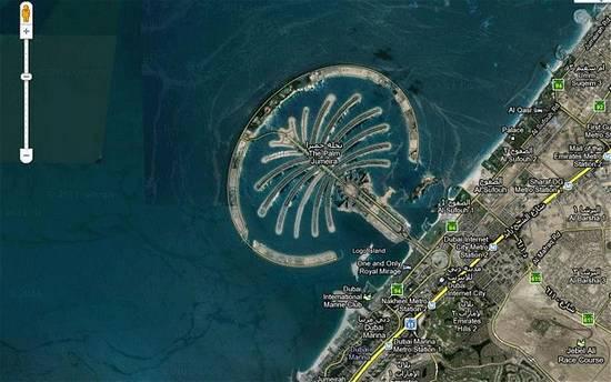 Google Earth (3)