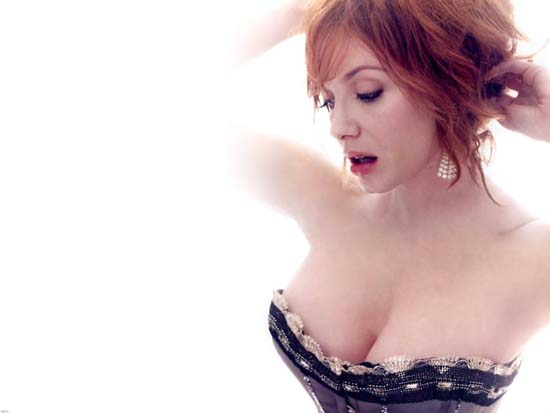 Christina Hendricks (1)