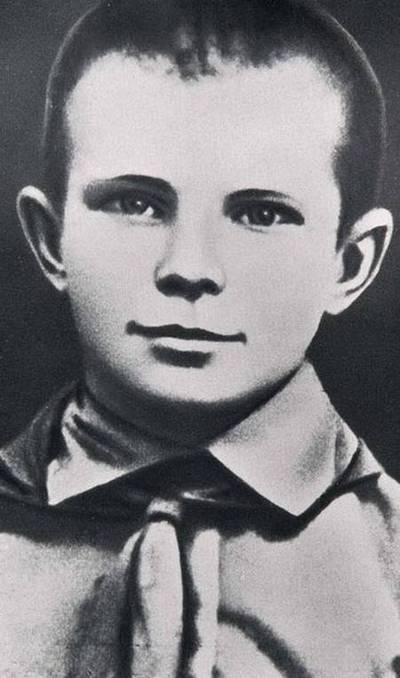 Gagarin 50 χρόνια (1)