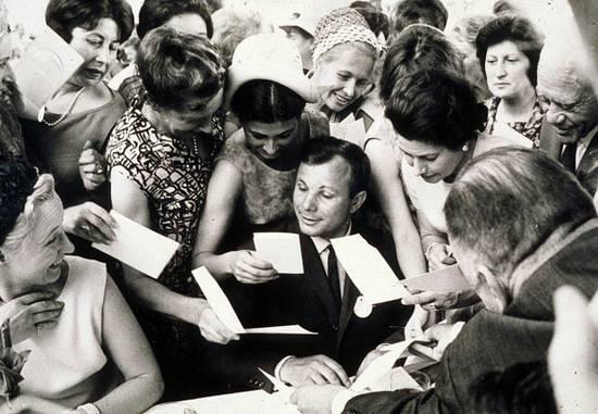 Gagarin 50 χρόνια (27)
