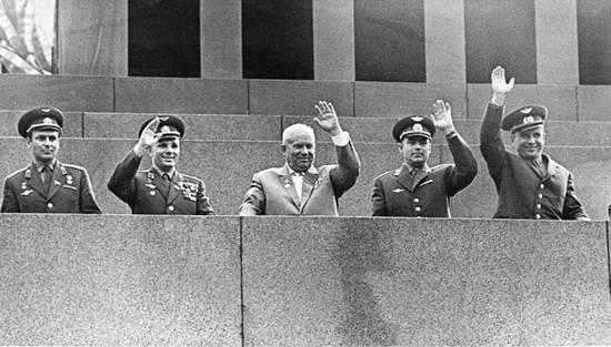 Gagarin 50 χρόνια (26)