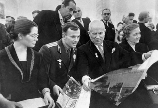 Gagarin 50 χρόνια (13)