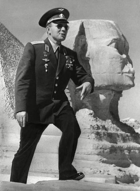Gagarin 50 χρόνια (4)