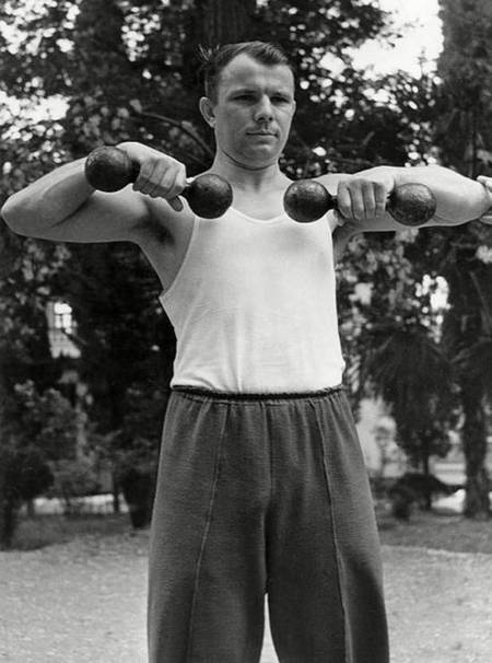 Gagarin 50 χρόνια (3)