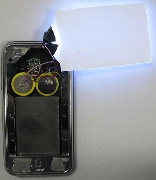 Ένα... διαφορετικό iPhone «μαϊμού» (4)