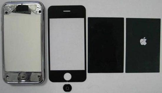 Ένα... διαφορετικό iPhone «μαϊμού» (3)