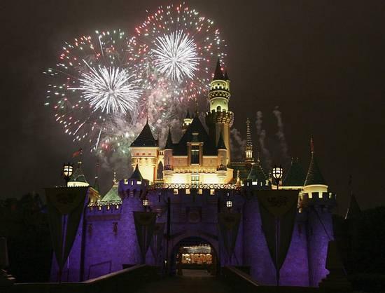 Πάρκα της Disney (11)