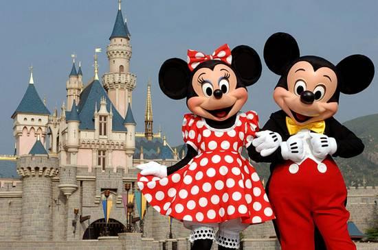 Πάρκα της Disney (8)