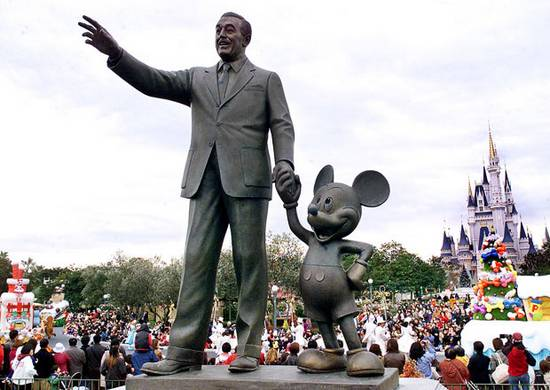 Πάρκα της Disney (6)