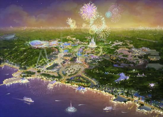 Πάρκα της Disney (3)