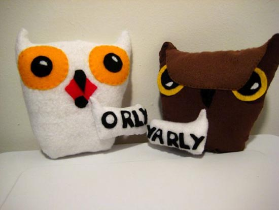 Μια συλλογή με τα πιο απίθανα μαξιλάρια! (7)
