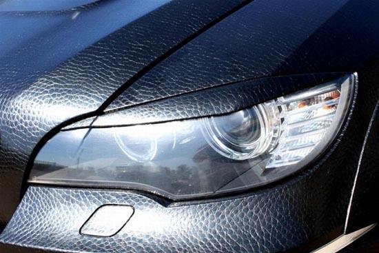 Δερμάτινη BMW (3)