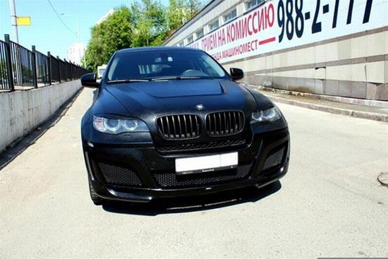 Δερμάτινη BMW (1)