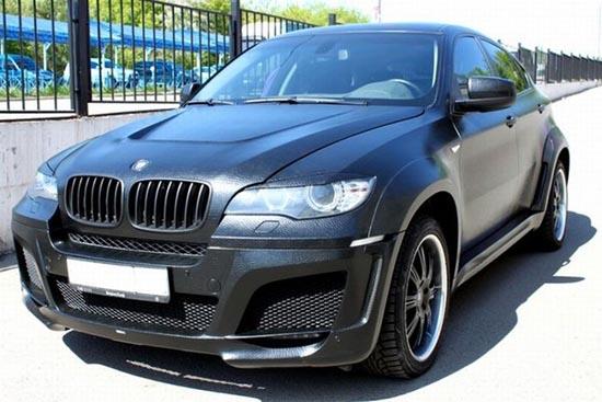 Δερμάτινη BMW (2)