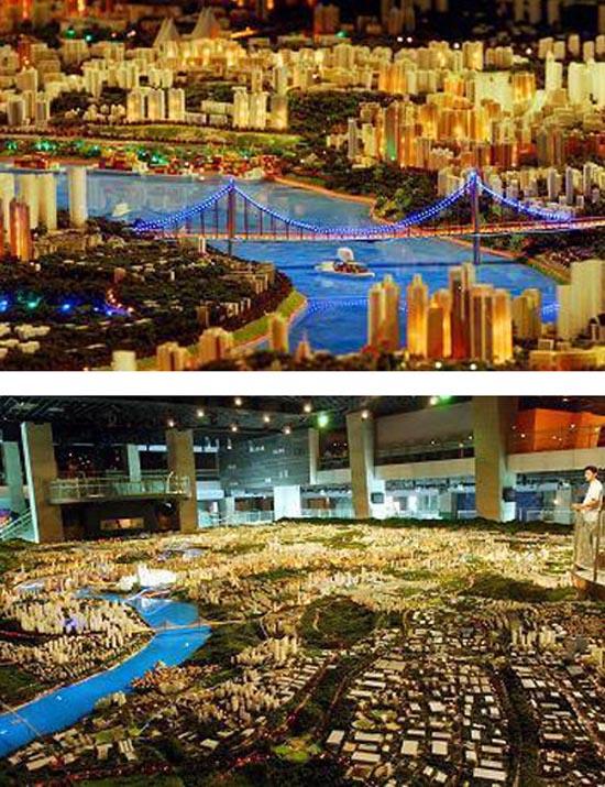10 εντυπωσιακές πόλεις μινιατούρες (2)