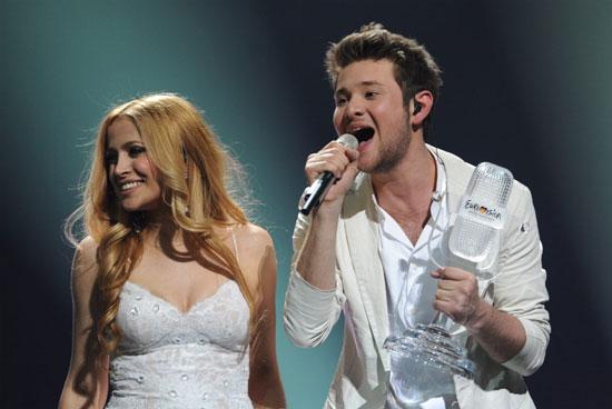 Eurovision 2011: Νικητής το Αζερμπαϊτζάν