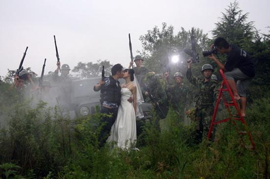 Extreme γάμοι (6)