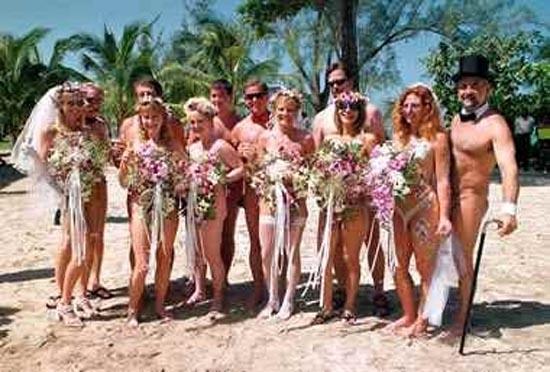 Extreme γάμοι (7)