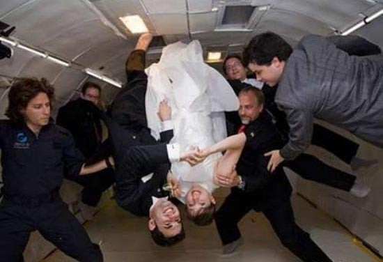 Extreme γάμοι (8)