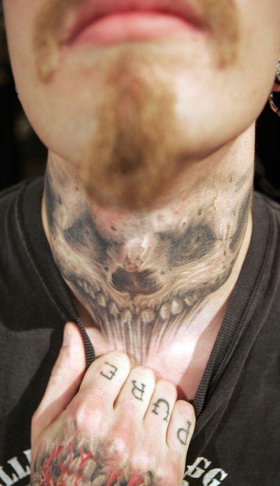 Τα πιο εξωφρενικά τατουάζ (4)
