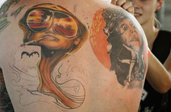 Τα πιο εξωφρενικά τατουάζ (10)