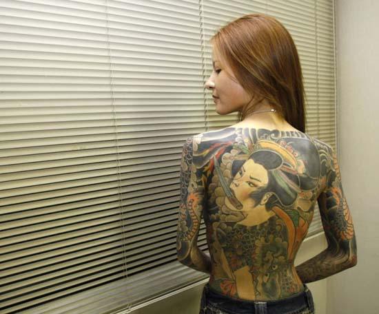 Τα πιο εξωφρενικά τατουάζ (11)