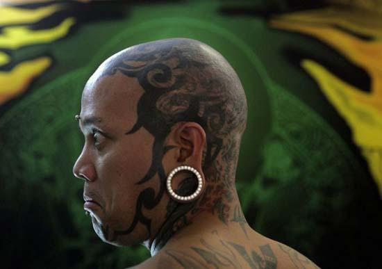 Τα πιο εξωφρενικά τατουάζ (12)