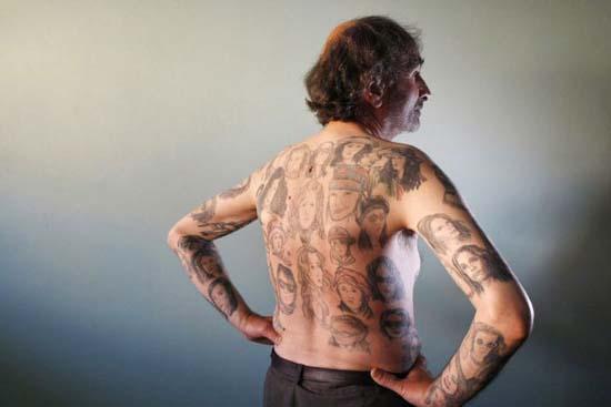 Τα πιο εξωφρενικά τατουάζ (17)