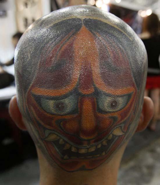 Τα πιο εξωφρενικά τατουάζ (18)