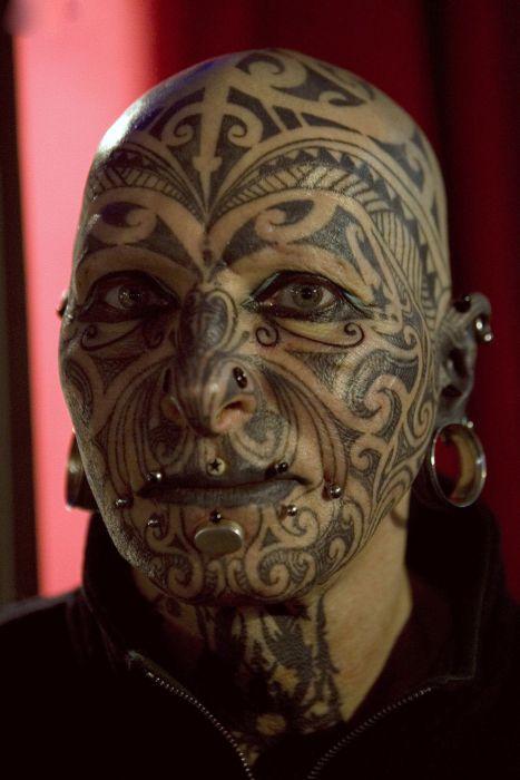 Τα πιο εξωφρενικά τατουάζ (21)
