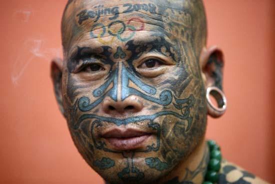 Τα πιο εξωφρενικά τατουάζ (22)