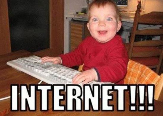 Αστείες φωτογραφίες με μωρά/παιδιά (10)