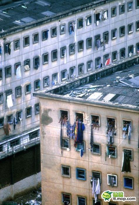 Φυλακή - Εφιάλτης στη Βραζιλία (4)