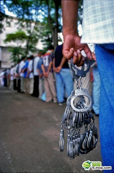 Φυλακή - Εφιάλτης στη Βραζιλία (6)