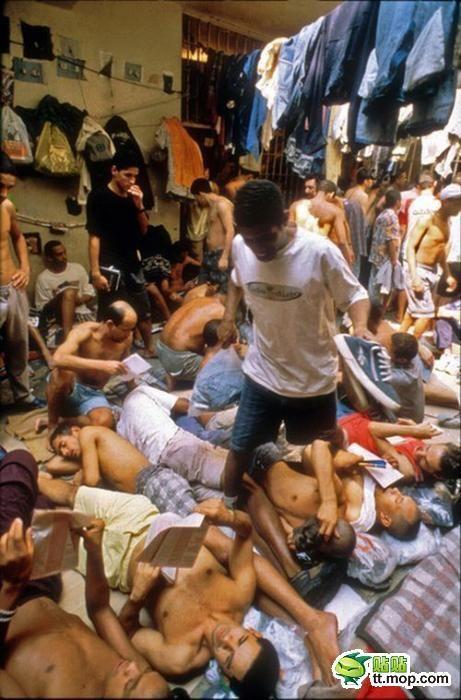 Φυλακή - Εφιάλτης στη Βραζιλία (8)
