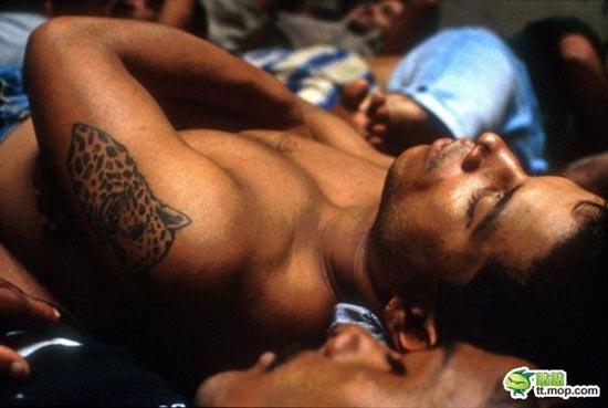 Φυλακή - Εφιάλτης στη Βραζιλία (10)
