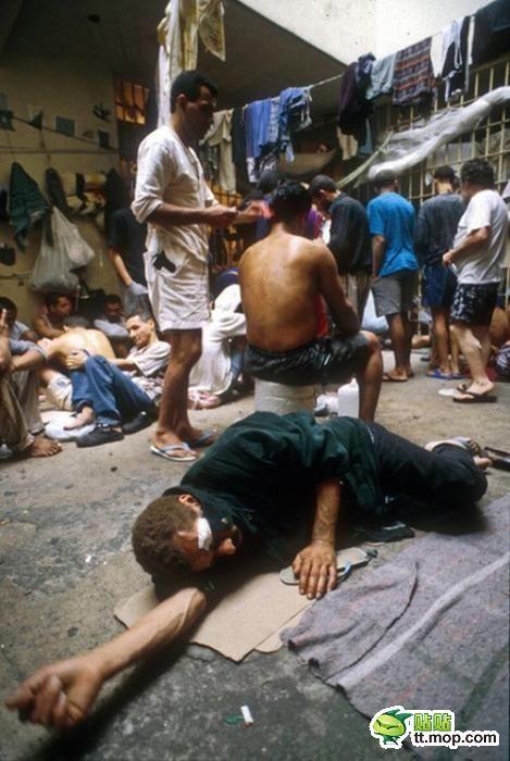 Φυλακή - Εφιάλτης στη Βραζιλία (12)