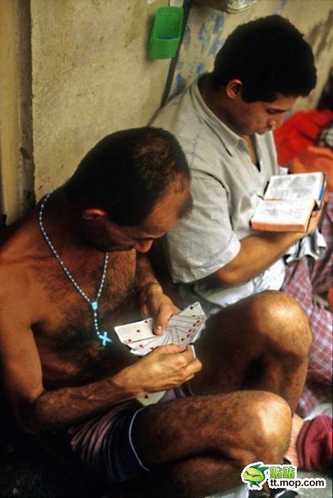 Φυλακή - Εφιάλτης στη Βραζιλία (13)