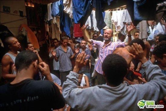 Φυλακή - Εφιάλτης στη Βραζιλία (15)