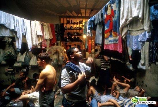 Φυλακή - Εφιάλτης στη Βραζιλία (16)