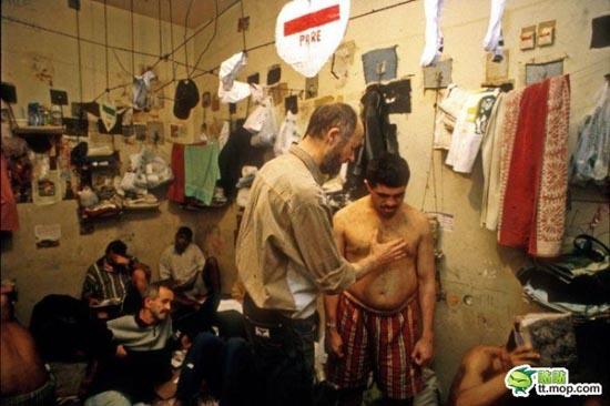 Φυλακή - Εφιάλτης στη Βραζιλία (17)