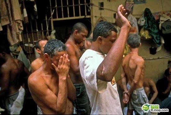 Φυλακή - Εφιάλτης στη Βραζιλία (18)