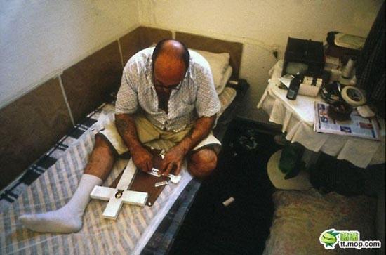 Φυλακή - Εφιάλτης στη Βραζιλία (23)