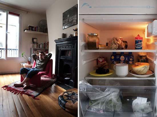 Διαφορετικοί άνθρωποι και το ψυγείο τους (12)
