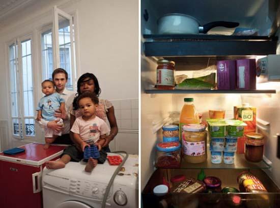 Διαφορετικοί άνθρωποι και το ψυγείο τους (5)