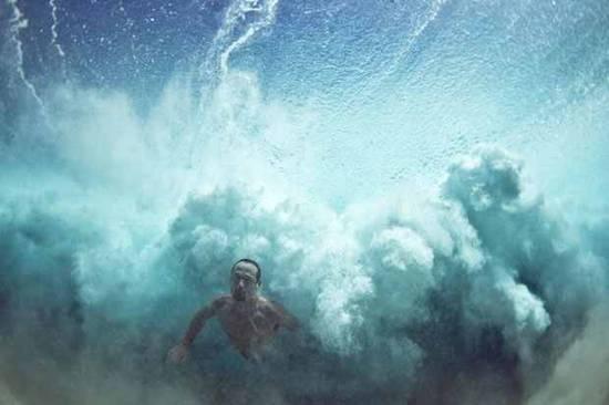 Άνθρωπος Vs Ωκεανός (2)